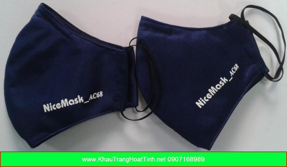 Khẩu trang Nicemask VC68 4